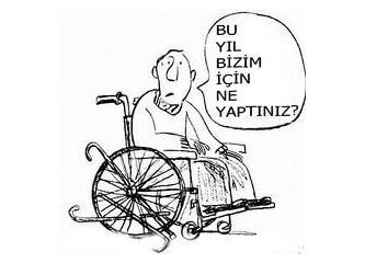engelli hakları